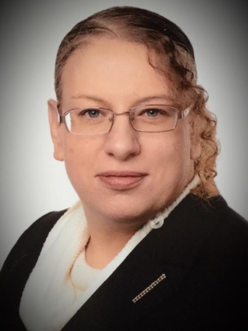 Jenny Thomas Schulsekretärin Paul-Schneider-Grundschule