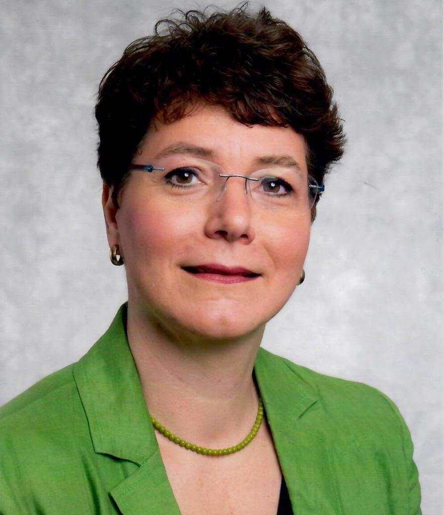 Stefanie Winde Stellvertretende Schulleiterin Paul-Schneider-Grundschule
